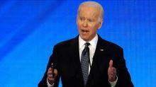 Biden: Trump 'should be pinning a medal on Vindman and not on Rush Limbaugh'