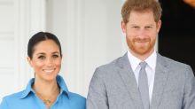 Princess Anne deemed Meghan 'unsuitable' for royal life, expert claims