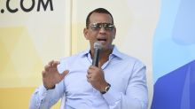 Alex Rodriguez launches podcast with Barstool Sports