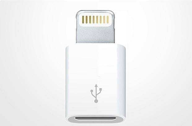 Apple's Lightning to micro-USB adapter now available in US, not just Europe anymore