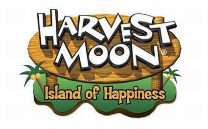2008's Biggest Blips: Harvest Moon: Island of Happiness