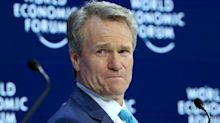 Bank of America CEO: Bank regulators need to get 'calibrations right'