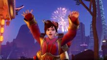 Overwatch Year of the Rooster event starts today with new Capture The Flag mode