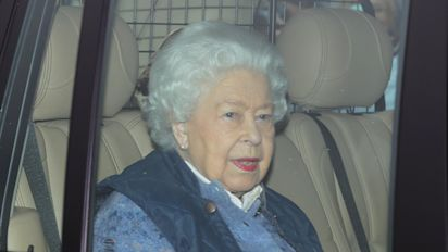 Queen to address the nation in response to virus
