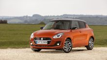 Facelifted Suzuki Swift to start from £14,749