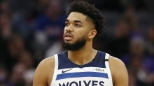 Timberwolves 'took a cue' from Karl-Anthony Towns to spearhead COVID-19 antibody study
