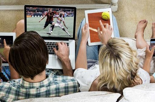 Save 46 percent on one month of fuboTV