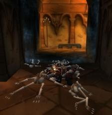 Zul'Aman and Scarlet Monastery becoming safer for Alliance