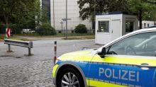Allemagne: enquête ouverte après l'attaque d'un étudiant juifdevant une synagogue
