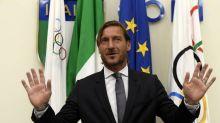 Wie Totti eine Lazio-Spielerin aus dem Koma holte