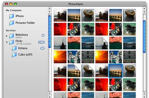 PictureSync 2 screenshots posted
