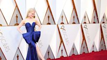 This Is How Much It Costs To FedEx Oscar Gowns