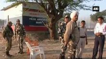 Security tightened as Jats observe 'Black Day' today