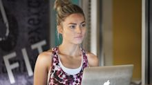 Home and Away's Jasmine unsettles Tori over secret photo album
