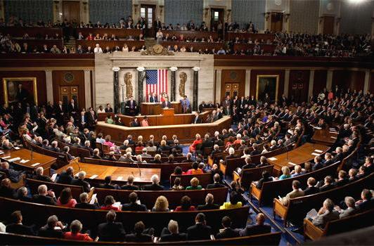 House passes bill allowing corporations to share your data