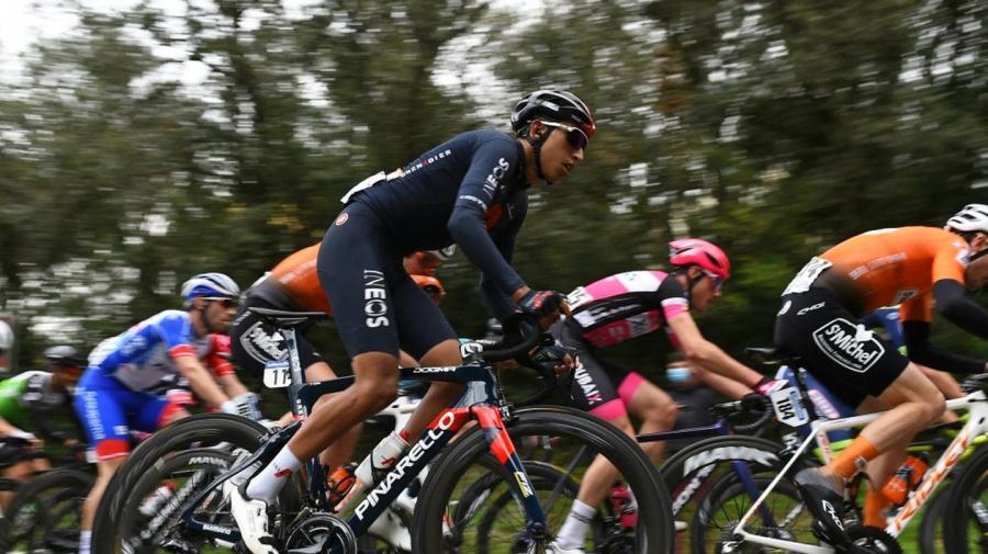 Radsport: Flandern-Rundfahrt erneut ohne Zuschauer