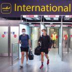 Spain quarantine: 'No travel is risk free' during coronavirus pandemic, No 10 warns