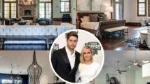 Kristin Cavallari and Jay Cutler List Their Nashville Mansion for $5 Million