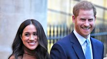Meghan Markle and Prince Harry's Daughter, Lilibet Diana, Officially Added to the Royal Line of Succession