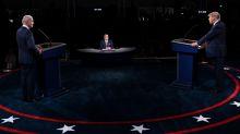 Présidentielle américaine : 5 invectives qui résument le premier débat Biden-Trump