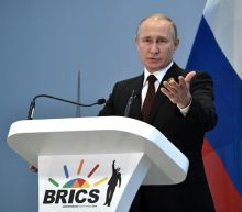 Putin signals Russia's return to Africa with summit