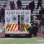 Shooting at New Jersey High School Football Game Leaves 2 Spectators 'Seriously Injured'