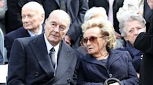"""Bernadette Chirac jalouse de sa fille ? Quand elle """"pestait"""" que Jacques Chirac était trop proche de Claude"""