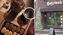 【韓國自由行】哈利波特主題咖啡店Hogsmeade