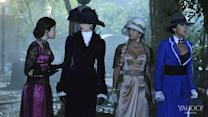Pretty Little Liars' Painful Costumes