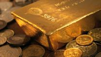How Gold Will Surge to $1,450 an Ounce Before the End of the Year