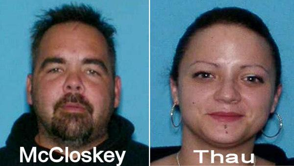 Pair used obituaries to find home burglary targets, police say