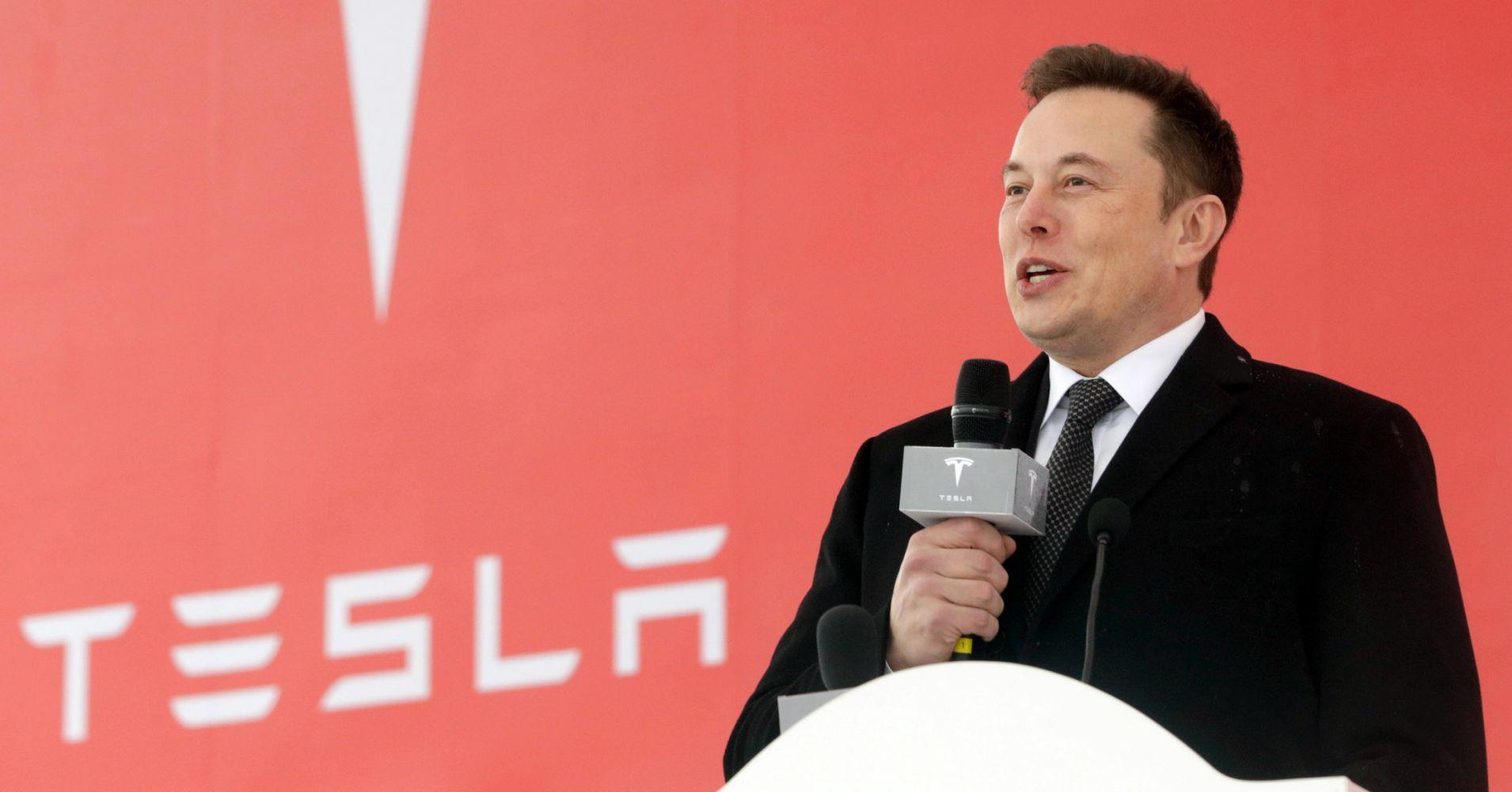Tesla faces a cash crunch with a $920 million debt payment due Friday