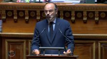 """Ministre et maire: pour Edouard Philippe, Gérald Darmanin devra choisir """"le moment venu"""""""