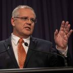 Australia plans tougher social media laws for failing to thwart violent content