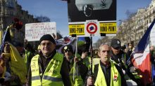 Se intensifica el resurgimiento del antisemitismo en Francia