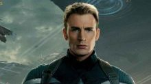 Será que veremos Chris Evans como Capitão América novamente?