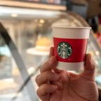 Starbucks 'can't compete on price' in China