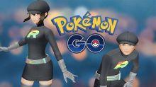 Pokémon GO Android 版大型更新!火箭兵團襲來!暗影寶可夢登場!