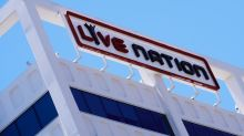 Live Nation Posts Strong Quarter as Concert Business Cautiously Moves Ahead