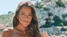 A Melyssa le va la fama: le ha faltado tiempo para dar su primera exclusiva sobre Tom y 'La isla de las tentaciones'