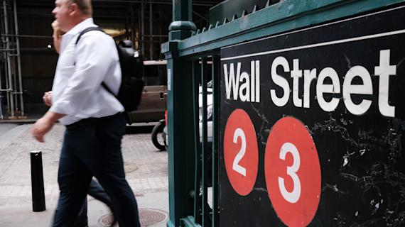 Stock futures hold onto gains after Fed decision