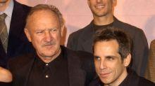 Ben Stiller's 'world was shattered' when Gene Hackman told him 'The Poseidon Adventure' was a 'money job'