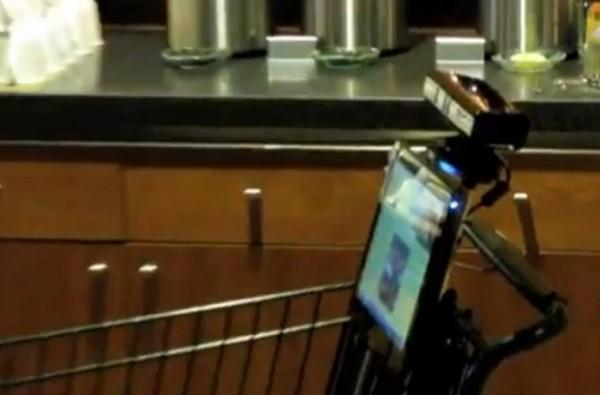 Whole Foods experimenting with Kinect-powered shopping carts that are smarter than you (video)