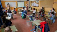 Educar en casa gana adeptos en la temida vuelta al cole de la era covid