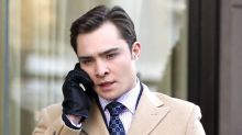 Ed Westwick won't be part of any Gossip Girl reunion