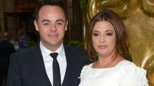 Ant McPartlin's ex Lisa Armstrong brands divorce settlement rumours 'lies'