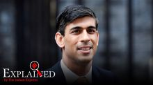 Explained: Who is Rishi Sunak, UK's newly appointed finance minister?