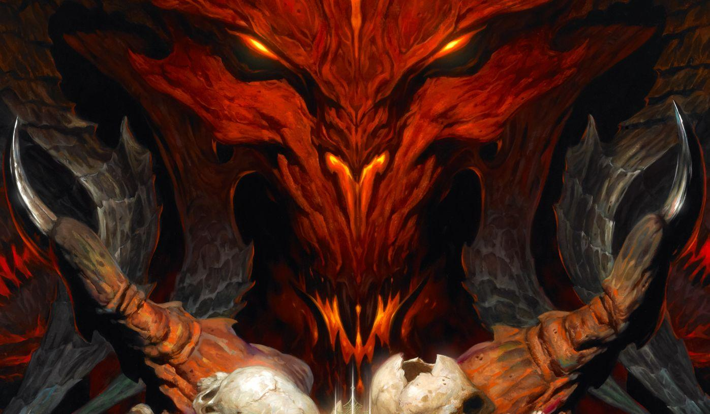 Diablo 3 PS4/Xbox One Patch Now Available, Adds New Areas