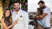 Bachelor's Locky and Irena share miscarriage heartbreak: 'Darkest days'