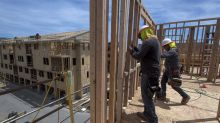 Home builder confidence ticks up as buyer demand overcomes headwinds — for now